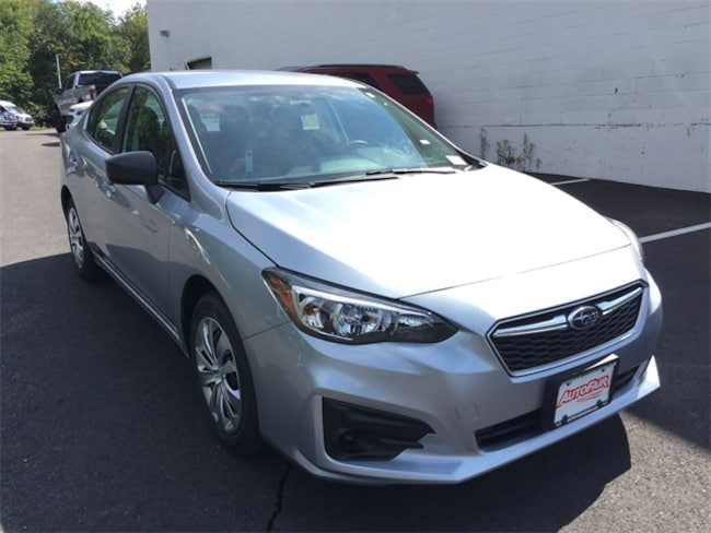 New 2019 Subaru Impreza 2.0i Sedan in Bangor