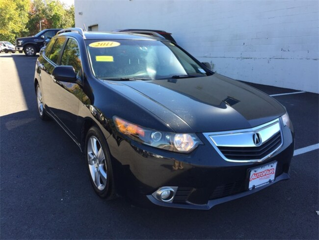 Used Acura TSX For Sale In Haverhill MA T - Used acura tsx wagon