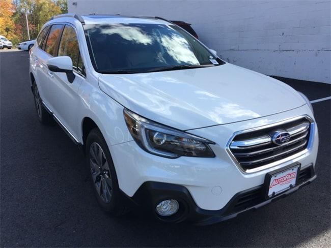New 2019 Subaru Outback 3.6R Touring SUV in Bangor