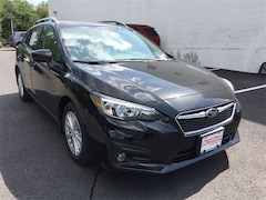2018 Subaru Impreza 2.0i Premium with EyeSight, Blind Spot Detection & Starlink 5-door