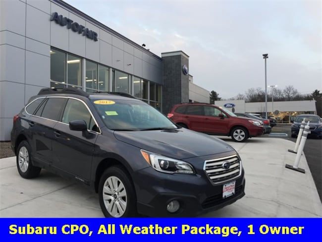 2017 Subaru Outback 2.5i Premium with SUV DYNAMIC_PREF_LABEL_AUTO_USED_DETAILS_INVENTORY_DETAIL1_ALTATTRIBUTEAFTER