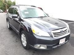 2010 Subaru Outback 2.5i Premium (CVT) SUV