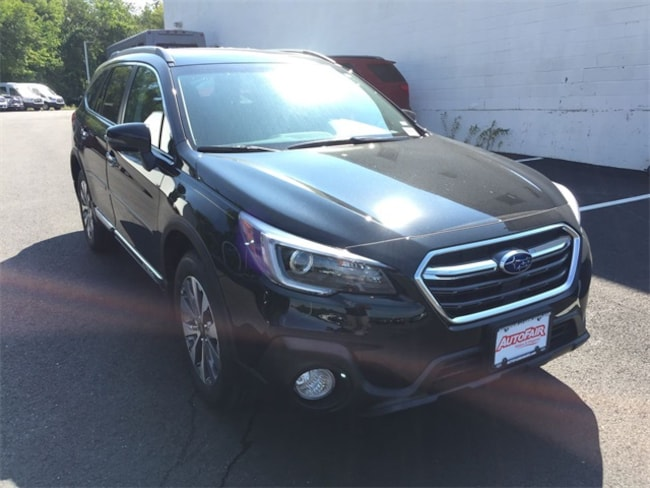 New 2019 Subaru Outback 2.5i Touring SUV in Bangor