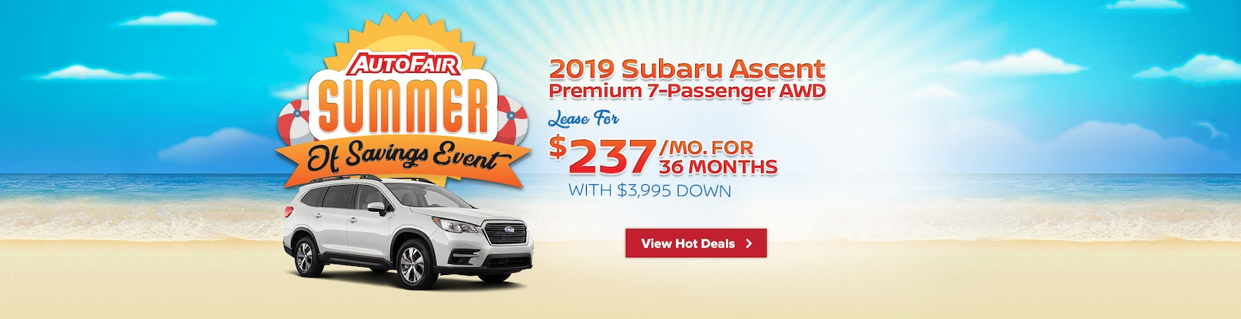 Subaru Dealer Haverhill MA | AutoFair Subaru of Haverhill MA