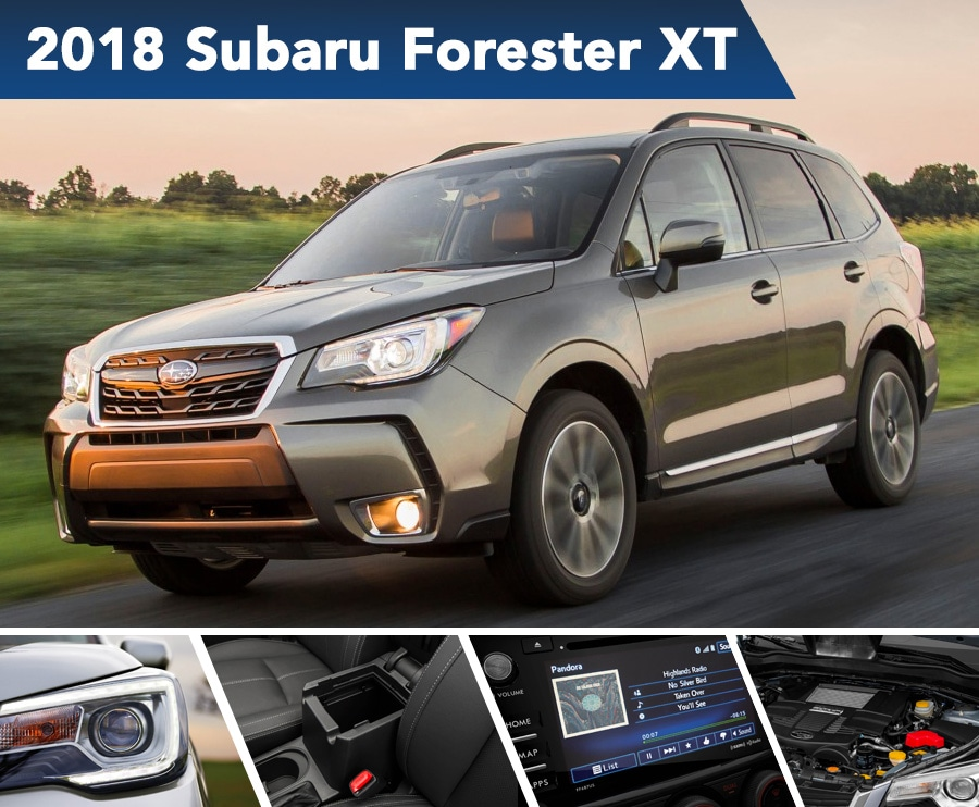 subaru 2018 forester 2 0xt in haverhill ma 01832. Black Bedroom Furniture Sets. Home Design Ideas