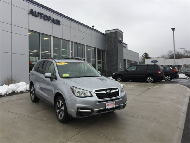 2017 Subaru Forester 2.5i Premium SUV DYNAMIC_PREF_LABEL_AUTO_USED_DETAILS_INVENTORY_DETAIL1_ALTATTRIBUTEAFTER