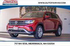 2021 Volkswagen Atlas 2.0T SEL 2021.5 SUV