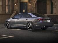 2020 Volkswagen Passat Sedan