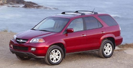 Test Drive Acura MDX To Used For Sale Autoflashnet - Acura mdx 2001 for sale