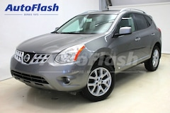 Used 2013 Nissan Rogue SV FWD *Toit-Ouvrant/Sunroof*Bluetooth* Fog* SUV near Montreal