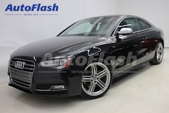 Used 2013 Audi S5 Premium 3.0L Supercharge * Showroom * Coupe near Montreal