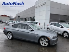 Used 2008 BMW 335 335 xi AWD *Gr.Electric *Mags Coupé near Montreal