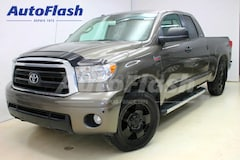 Used 2013 Toyota Tundra SR5 TRD Double-Cab 5.7L *Boite-6.5-Box Truck Double Cab near Montreal