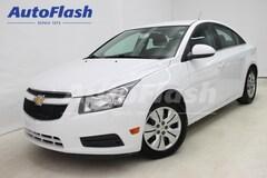 2013 Chevrolet Cruze LT Turbo * Bluetooth * A/C * Cruise * Gr. Electric Sedan