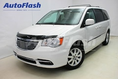 Used 2013 Chrysler Town & Country Touring * Toit-Ouvrant* GPS/Camera*  Van near Montreal