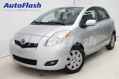 Used 2009 Toyota Yaris Hatchback Manuel *Miroir-Electric-Mirror *Clean Hatchback near Montreal
