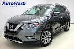 Used 2017 Nissan Rogue SV Tech-Pkg *Family-Pkg *7-Passenger! SUV near Montreal