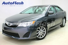 Used 2013 Toyota Camry LE-UPGRADE * Toit-Ouvrant/Sunroof * Mags Sedan near Montreal