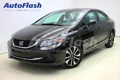 2013 Honda Civic EX *Toit-Ouvrant/Sunroof *Bluetooth *Clean! Sedan