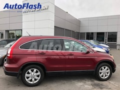 2009 Honda CR-V EX-L AWD * Cuir/Leather * Toit-Ovrant/Sunroof SUV
