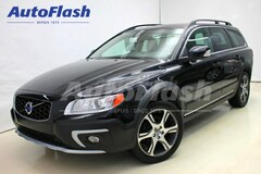 Used 2015 Volvo XC70 T6 Platinum 3.0L *Bliss *GPS/Camera *Full Wagon near Montreal