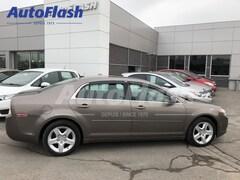 Used 2011 Chevrolet Malibu LS Gr.Electric *Mags *Clean! Sedan near Montreal