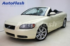 Used 2010 Volvo C70 T5 Premium * M6 * Hard-Top-Convertible! Convertible near Montreal