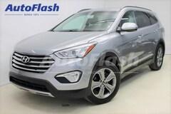 Used 2015 Hyundai Santa Fe XL 3.3L Premium AWD 7-Passenger*Camera *Park-Assist SUV near Montreal