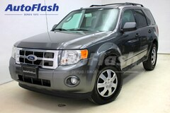 Used 2011 Ford Escape XLT * Clean! * Original SUV near Montreal