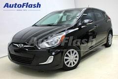 Used 2014 Hyundai Accent GLS *M6 *Bluetooth * Toit/Roof * Fog Hatchback near Montreal