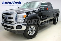 Used 2015 Ford F-250 XLT Crew-Cab 6.7L* Boite-6.5-Box* Lift-Kit* Truck Crew Cab near Montreal