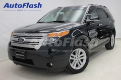 Used 2014 Ford Explorer XLT- Limited 4WD * Cuir * Toit-Pano * GPS/Camera SUV near Montreal
