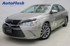 Used 2015 Toyota Camry Hybrid XLE 2.5L Hybrid/Electric * Cuir/Leather * Toit Sedan near Montreal