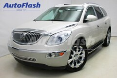 Used 2010 Buick Enclave CXL-2 AWD* 7-Pass* Cuir/Leather* Toit/Roof* CLean! SUV near Montreal