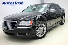 Used 2012 Chrysler 300C Luxury Series AWD** HEMI 5.7L**MAG-20''*FULL Sedan near Montreal