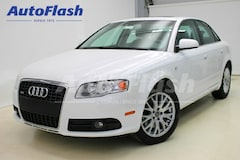 Used 2008 Audi A4 2.0L Quattro S-Line * Extra-Clean* Sedan near Montreal