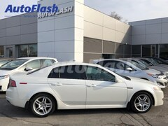 Used 2008 Acura TL Gr.Electric* Mags* Cuir* Toit-Ouvrant* Clean! Sedan near Montreal