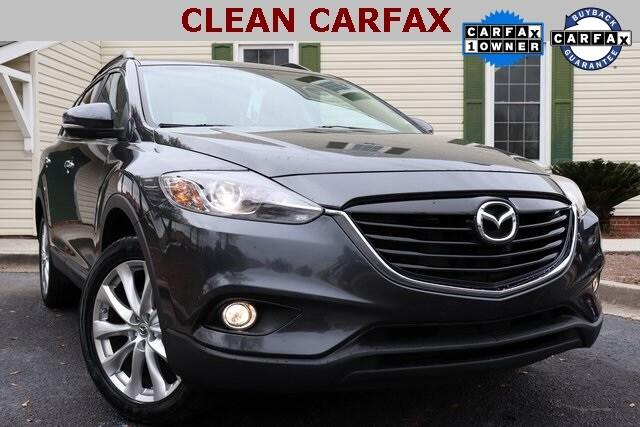 2015 Mazda Mazda CX-9