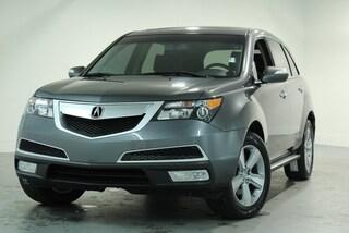 2011 Acura MDX 3.7L SUV
