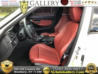Used  2016 BMW 3-Series 328i Sedan for sale in Westbury, NY