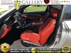 Used 2015 BMW 4-Series 428i Coupe for Sale in Westbury, NY