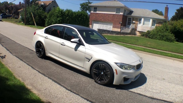 Used 2016 Bmw M3 For Sale Westbury Nywbs8m9c56gp966916
