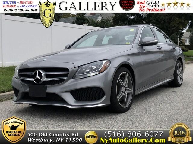 Buy Used Car & SUV in Westbury, New York | Auto Gallery Imports
