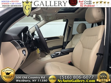 2017 Mercedes-Benz GLE-Class GLE 350 4MATIC SUV
