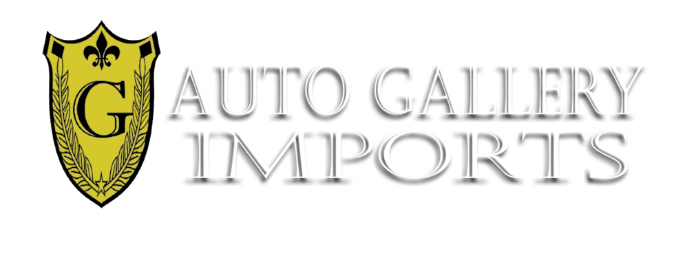 Auto Gallery Imports