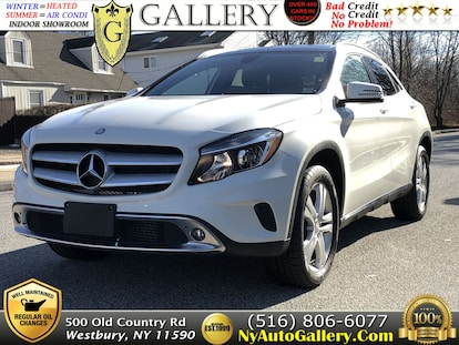 used 2017 mercedes-benz gla-class for sale | westbury