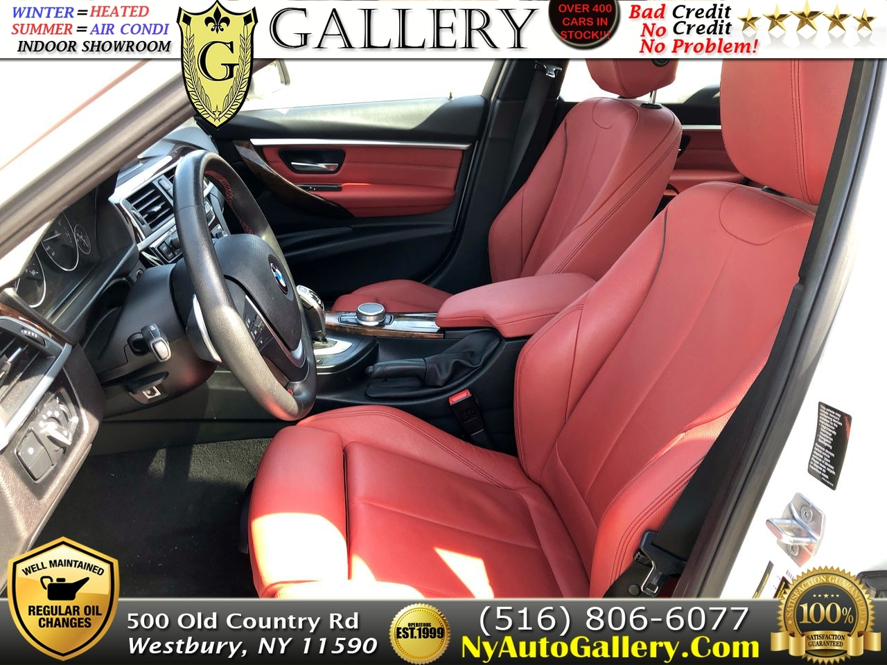 Used 2017 BMW 3-Series For Sale at Auto Gallery Imports
