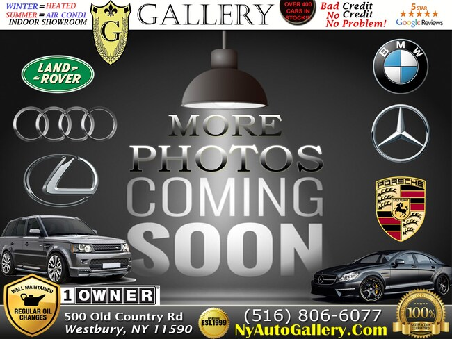 2016 Mercedes-Benz CLA-Class CLA 250 4MATIC Coupe