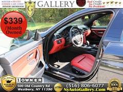 2015 BMW 4-Series 428i Gran Coupe Hatchback