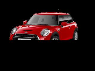 2021 MINI Hardtop 2 Door Cooper S Hatchback